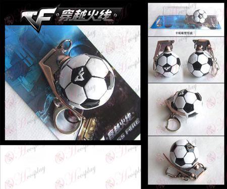 CrossFire Accessori granate Calcio