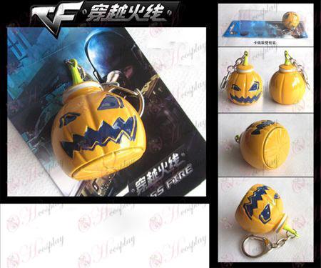 CrossFire Accessori granata zucca