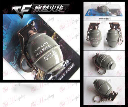 A high-explosive grenades CrossFire Accessories