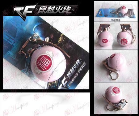 CrossFire Accessori mano LEI Fu Zi