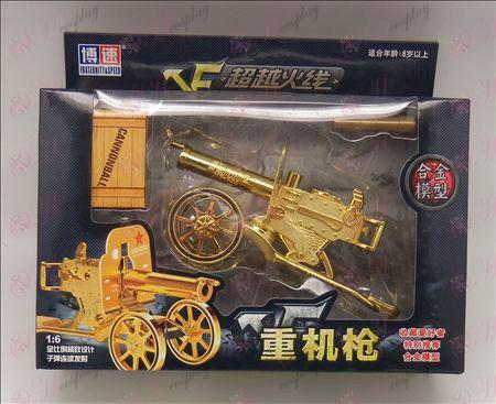 CrossFire Accessori mitragliatrice pesante (1,6)