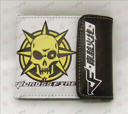 CrossFire Dodatki Headshot snap denarnico (Jane)
