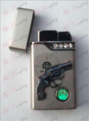 CrossFire Accessories Flash lighter ()