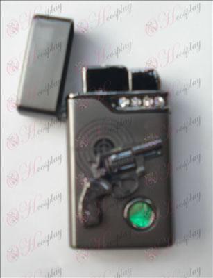 CrossFire Tilbehør spille flash brann maskin (pistol farge)