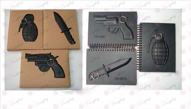 CF Notebook (The)