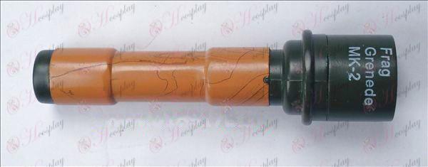 CrossFire Tilbehør granat lighter