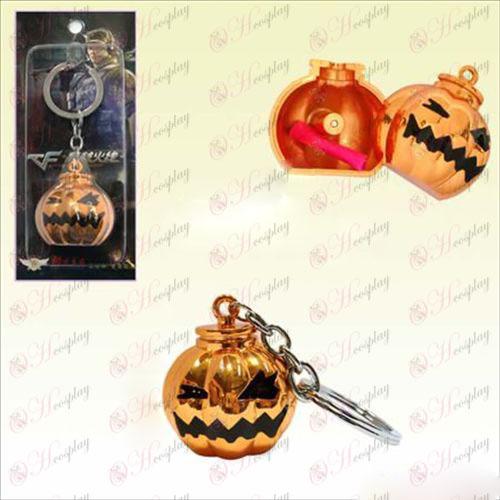CrossFire Accessories pumpkin grenades hanging buckle