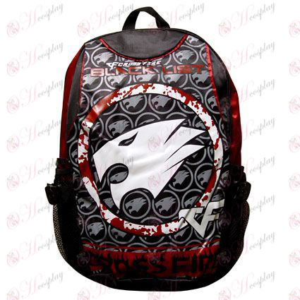 CrossFire Acessórios Backpack (cf vermelho)