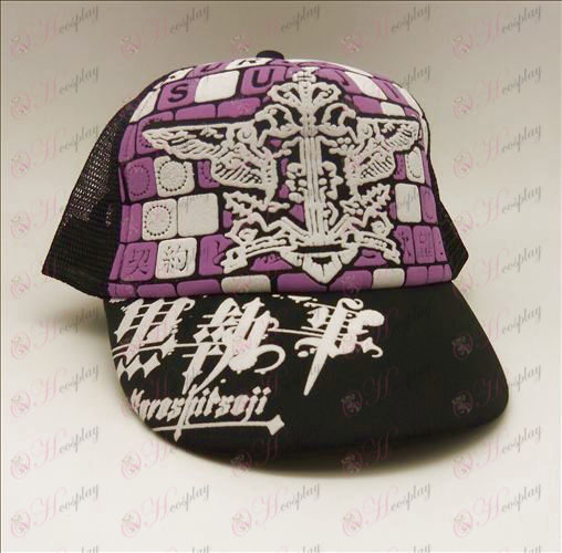 DBlack Butler Accessories Hats
