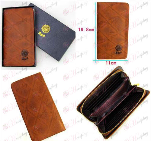 Black Butler Accessories Wallet