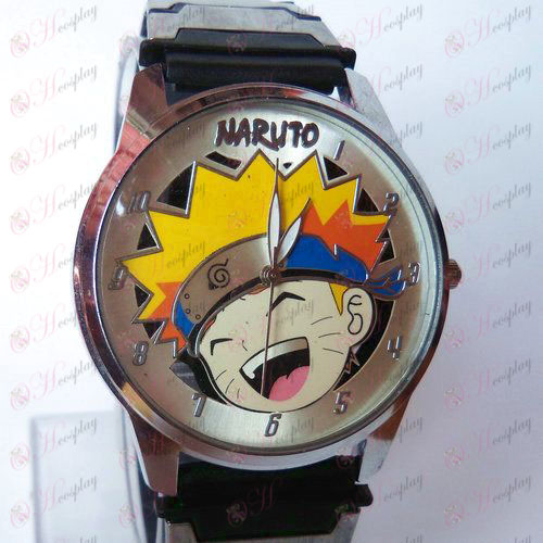 D pivot Naruto avatar