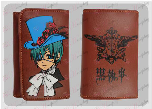 Black Butler Accessories multifunction cell phone package 017