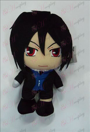 12 inch Plush Doll Black Butler Hallowee Accessories Online Shop