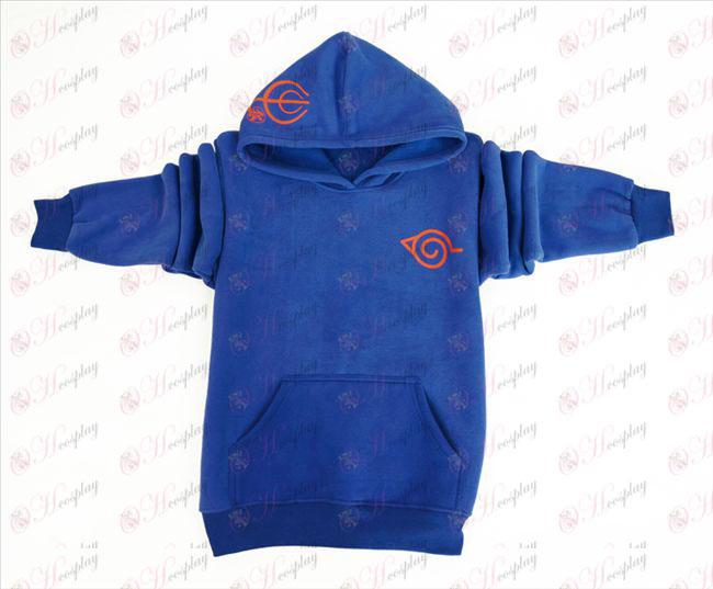 Naruto Sasuke debel pulover (M / XL)