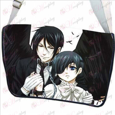 Black Butler Accessories bag A14