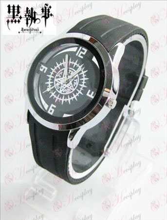 Hey cool Seiko sport watch-Black Butler Accessories