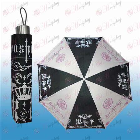 2nd generation Black Butler Tilbehør Paraplyer