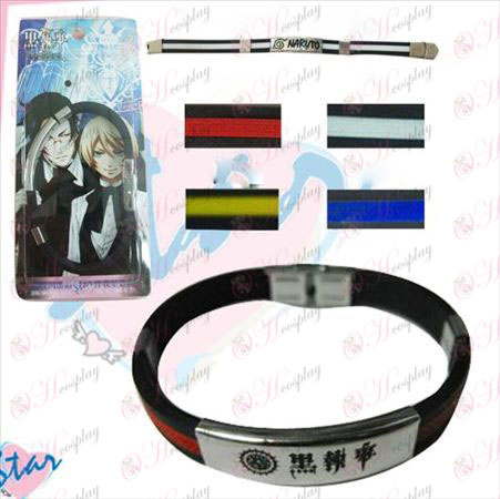 Black Butler Accessories Hand Strap