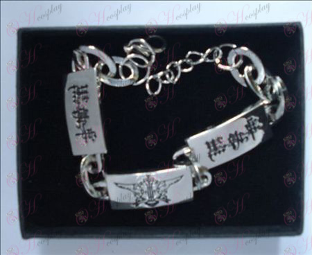 Black Butler Accessories Bracelets (box)
