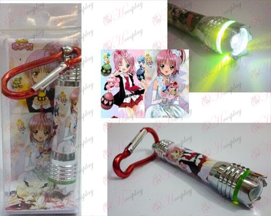 Shugo Chara! Tilbehør Mini Flashlight