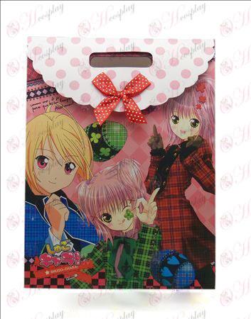 Große Geschenktüte (Shugo Chara! Zubehör) 10 Stück / Pack