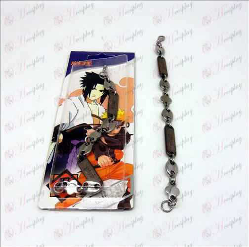 Bracelet en alliage de Naruto