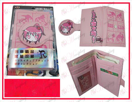 Personality wallet-Shugo Chara! Accessories