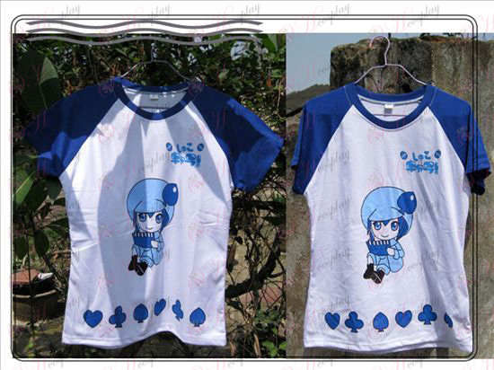 Shugo Chara! Accessories Majestic T-shirt