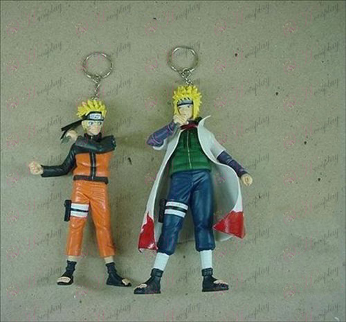 6 Generation 2 king Naruto Buckle (551)