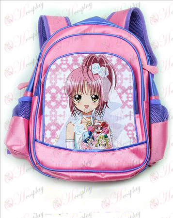 Shugo Chara! Accessories triple backpack 2002
