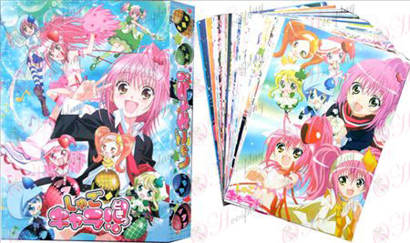 Keeper Postkaarten + Kaarten (1)