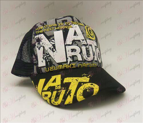 D Наруто Коноха шляпу