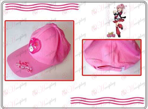 Shugo Chara! Dodatki Asian Dream Q-hat