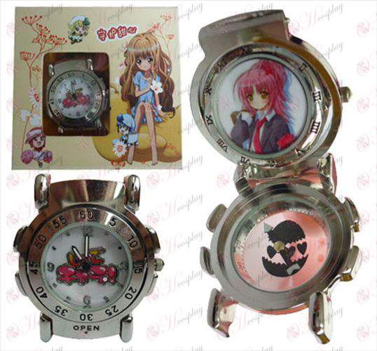 Shugo Chara! Accessories Compass Table