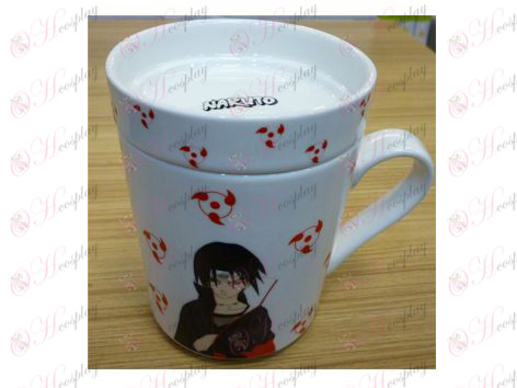 Naruto Sasuke new ceramic cup
