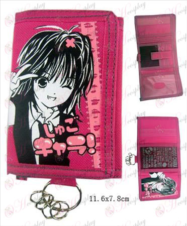 60-20 needle edging triple pack # 02Shugo Chara! Accessories