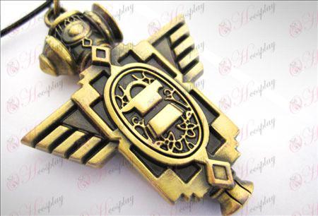 World of Warcraft Tilbehør dværge halskæde