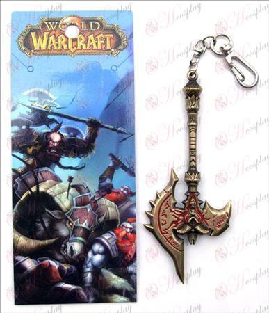 World of Warcraft Tilbehør lås kniv
