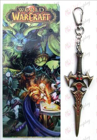 World of Warcraft accessoires canif