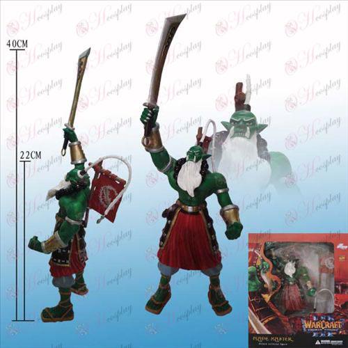 World of Warcraft Accessoires Juggernaut handen te doen (PVC)