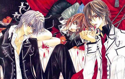 Vampire Puzzle 954