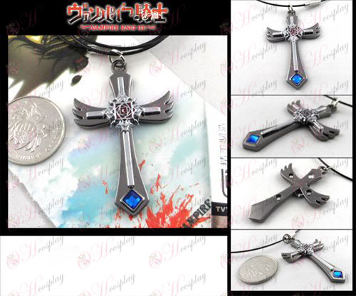 Vampire Necklace gun color
