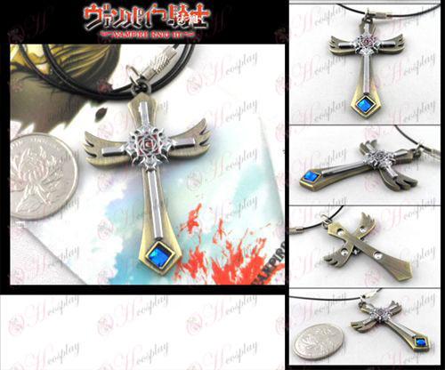 Vampire halsband brons
