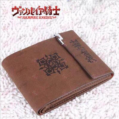 Vampire knight Accessories Wallet 2