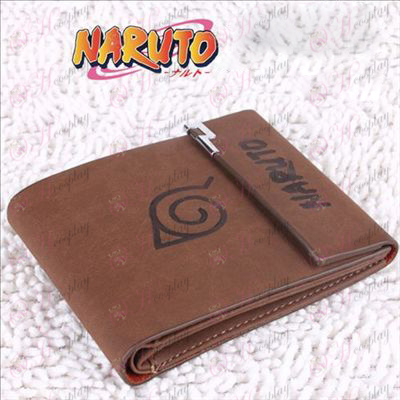 나루토 지갑 2