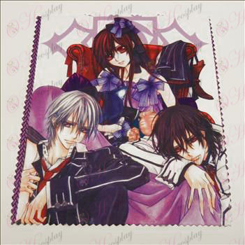 Glasses cloth (Vampire) 5 / set