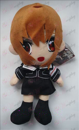Vampire knight Accessories plush doll (female)