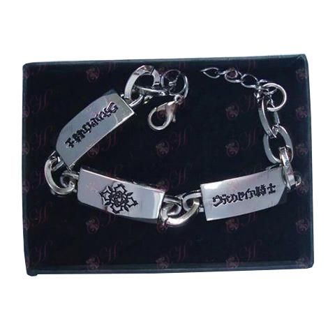 Vampire bracelet (box)