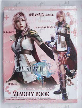 Final Fantasy Accessories Big Classmates (4 / set)