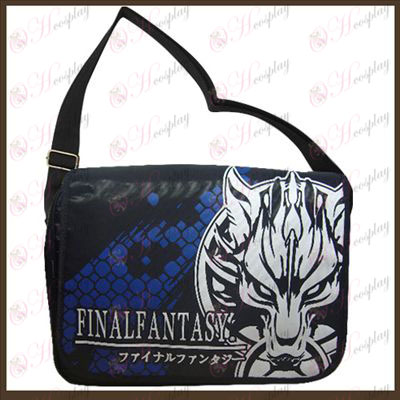 201-33 Messenger Bag 10 # Final Fantasy AccesoriosMF1169